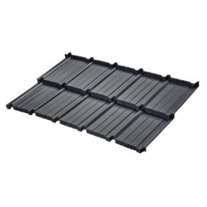 Dachpfannenprofil (Modulares Dach) Murano